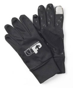 1000 Mile Ultimate Performance Reflective Running Safety Gloves