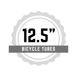 12-1/2 inch Tubes