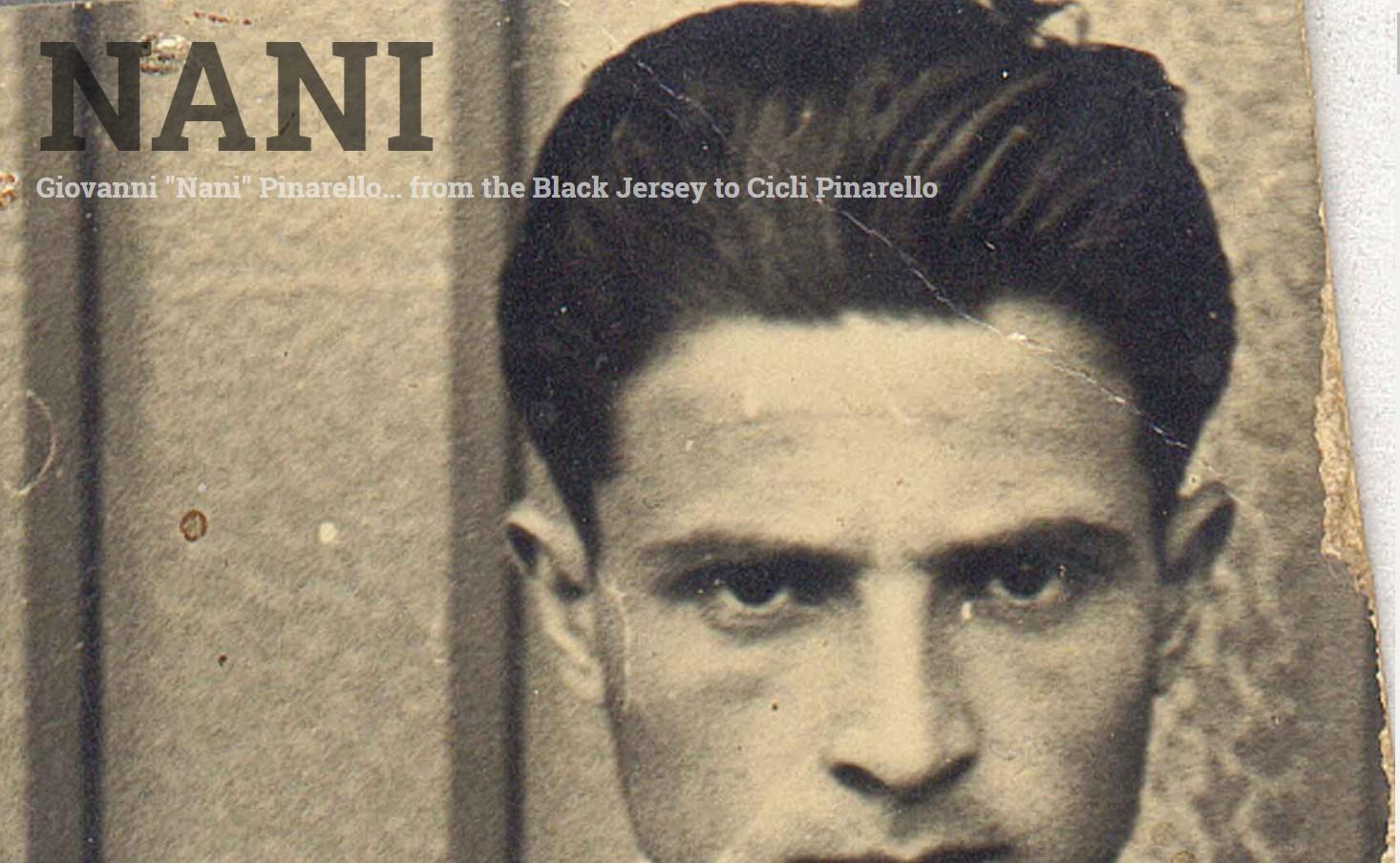 Giovanni NANI Pinarello