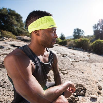 Halo Headbands AIR Bandit Flash