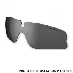 Spare Lenses for Sunwise Austin Sunglasses – Dark Grey