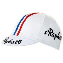 St Raphael Retro Cycling Cap