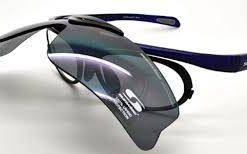 Prescription Ready Sunglasses