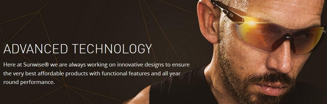 Sunwise Photocromic Technology