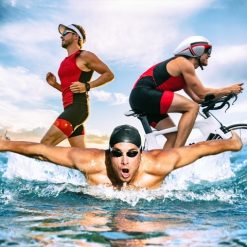 Triathlon Belts
