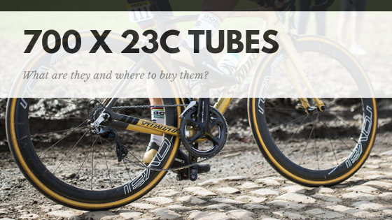 700 x 23c Tubes - Where to Buy