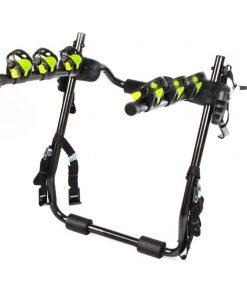 Buzzrack Beetle Trunk Mount – 3 Bike Carrier