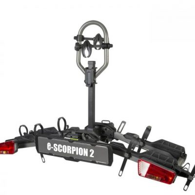 Buzzrack E-Scorpion Towball Mount - 2 eBike Carrier