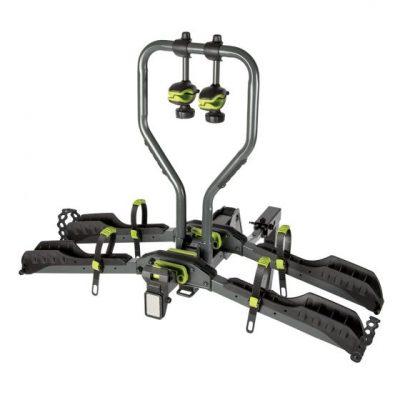 Buzzrack Scorpion Hitch Mount - 2 Bike Carrier