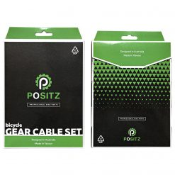 Positz Gear Cable Set Box