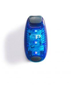 1000 Mile Eddystone Clip-On LED Safety Light