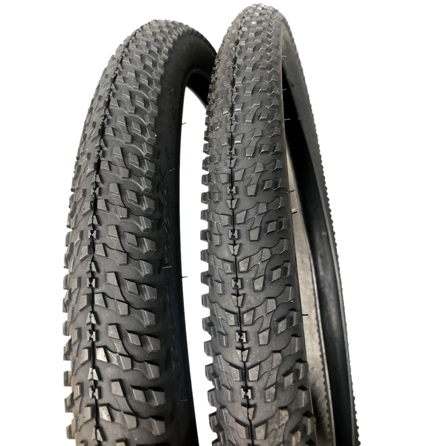 Positz Performance Bicycle Value Bundle Pack 700 x 35c 2x Tubes and 2x Tyres