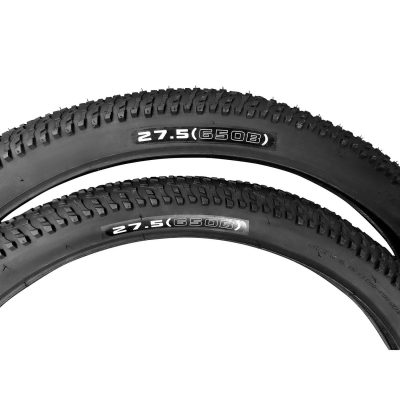Factor 650B Knobby MTB Tyres - 27.5 x 2.10 (2 Pack)