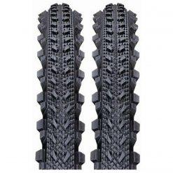 AirPro MTB Tyres Dual Purpose Tread