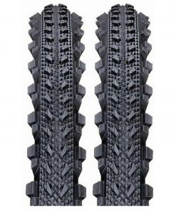AirPro MTB Tyres Dual Purpose Tread - 26 x 1.95 (2 Pack)