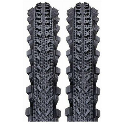 Factor MTB Tyres Dual Purpose Tread – 26 x 1.95 (2 Pack) TY555