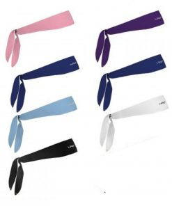 Halo Headband Tie Version New
