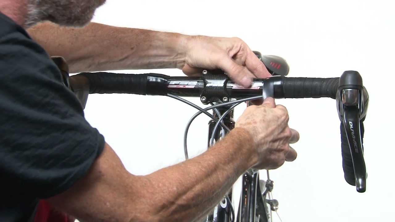 Black NEW Cannondale Road Bike Bicycle Handlebar Tape