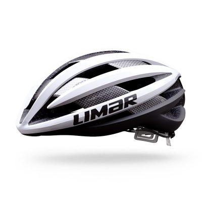 Limar Air Pro Road Bike Helmet – White