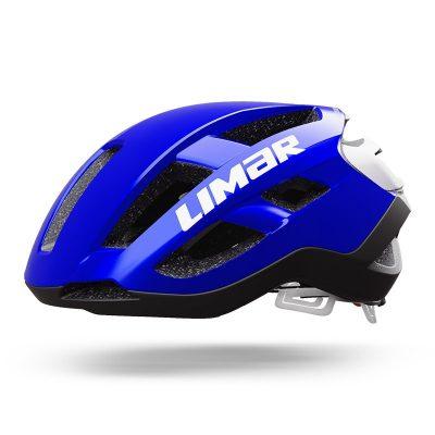Limar Air Star Road Bike Helmet - Blue