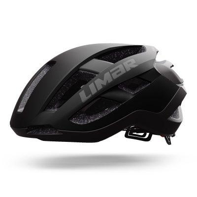 Limar Air Star Road Bike Helmet - Matt Black