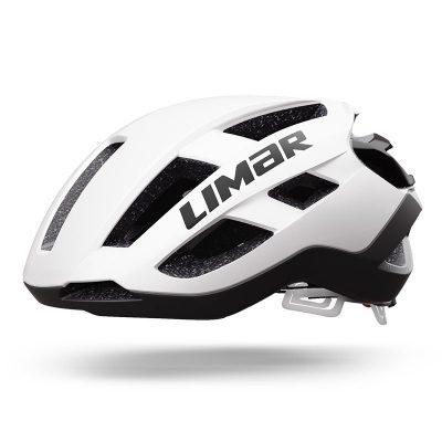 Limar Air Star Road Bike Helmet - Matt White