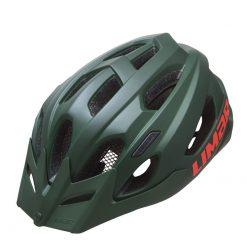 Limar Berg-Em MTB eBike Helmet - Matt Dark Green