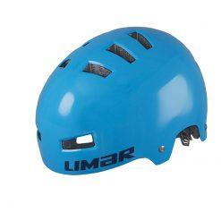 Limar 360 Teen Bike Helmet – Blue