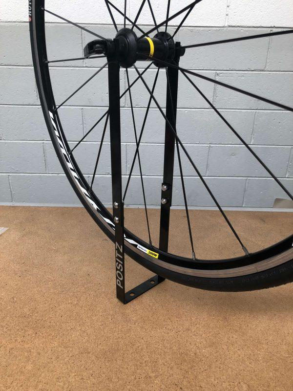 Positz Bicycle Front Wheel Carrier Mount (3)