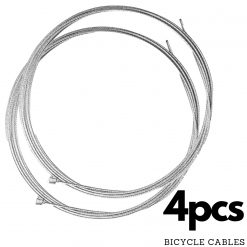 Positz Inner Gear Cables Value Pack (4pcs per pack)