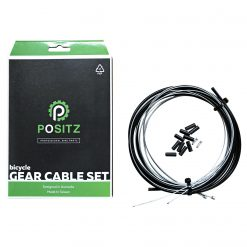 Positz Universal MTB Gear Cable Set (PSTZ-3057)