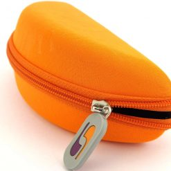 Sunwise Hardcase Orange Case