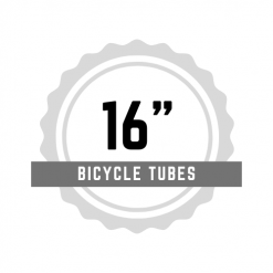 16 inch Tubes