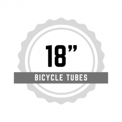 18 inch Tubes