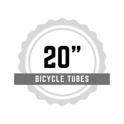 20 inch Tubes