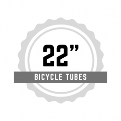 22 inch Tubes