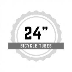 24 inch Tubes