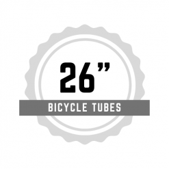26 inch Tubes