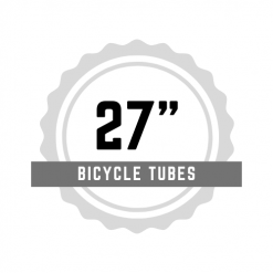 27 inch Tubes