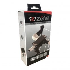Zefal Z Console Smart Phone Bike Mount System for Samsung Galaxy S7