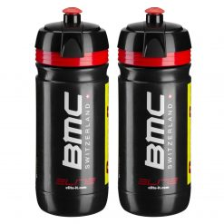 BMC Water Bottles Corsa - 550ml (2 Pack)