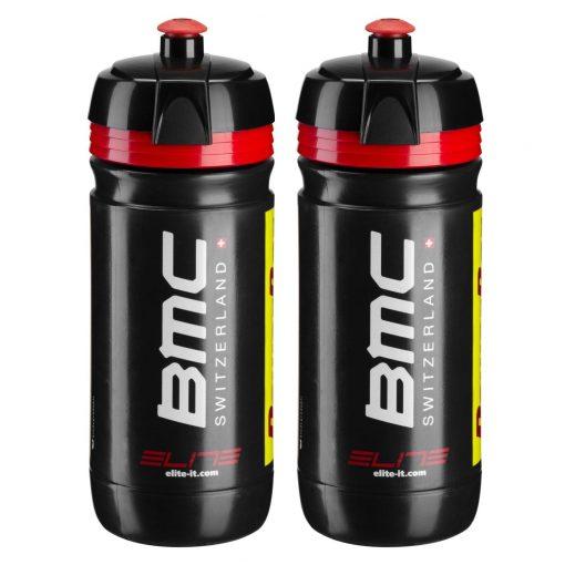 BMC Water Bottles Corsa - 550ml (2 Pack)