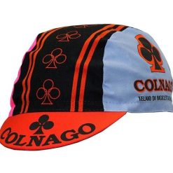 Colnago White Men Can't Jump Cap
