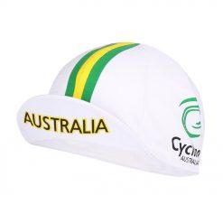 Cycling Australia Cap