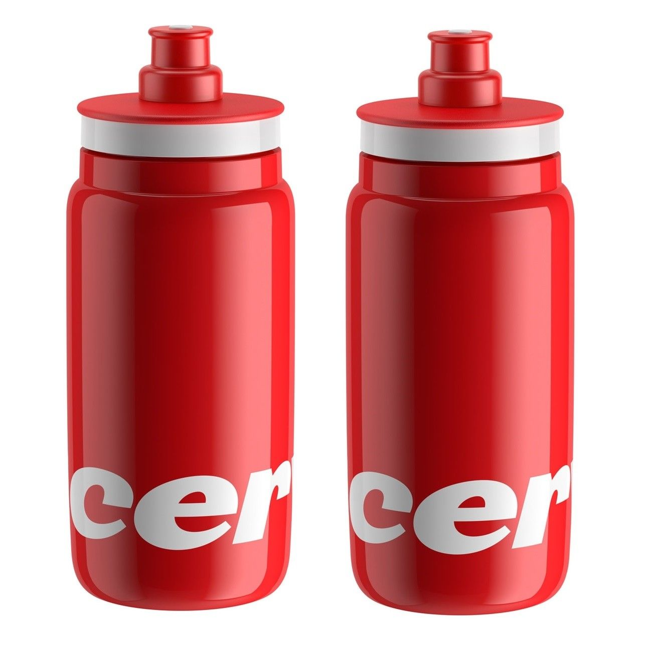 e7220429bb Cervelo Elite Fly Red Water Bottles l 550ml l Mr Cycling World