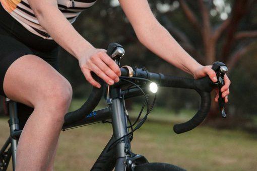 Knog PWR Road Front Bike Light